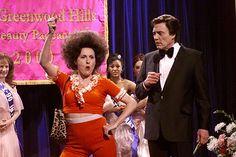 SNL Sally O'Malley