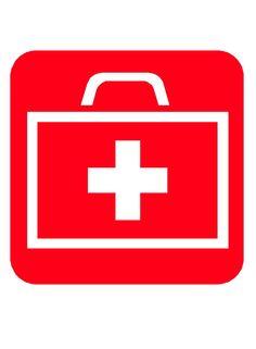 Clip Art of a Medical Symbol-Red Cross - Polyvore | tats ...