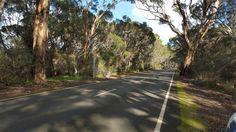 Kangaroo Island, Country Roads