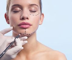 Couples Are Now Going Under The Knife -- Together  Plastic surgeons are reporting an upswing in plastic surgery in pairs