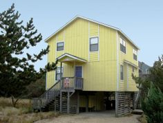 THE HAPPY CLAM | Duck Rentals | Outer Banks Vacation Rentals | Outer Banks Rentals Oceanside   favorite but only 7/5-12 and 7/26-8/2 and 8/2-8/9 open