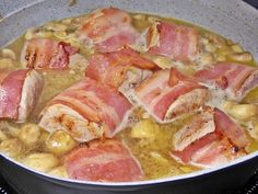 My Recipes, Food To Make, Sausage, Food And Drink, Salads, Pork Sirloin Recipes, One Pot Dinners, Easy Food Recipes, Delicious Food