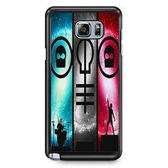 GEBLEG- Twenty One Pilots Samsung Galaxy Note 5 Case Hard Plastic Material with Black Frame Gebleg http://www.amazon.com/dp/B01CWLBP8K/ref=cm_sw_r_pi_dp_Fkn5wb1A1NQM7