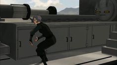 When Suyin bended herself a metal armor I died! I can't stop watching!
