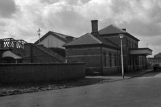 View all the latest pictures in the gallery, Unseen images of Fenton: Bert Bentley Collection, on Stoke Sentinel.