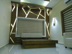 Kerala bed room dsgn