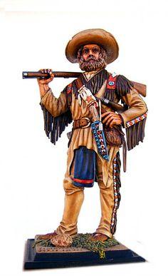 Trapper nord America