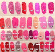 Purple Shoppe: M.N - Menow Long Lasting Lipgloss Murah