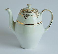 Alfred Meakin china teapot