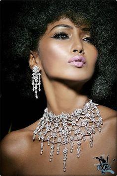 Jewellary PhotoShoot