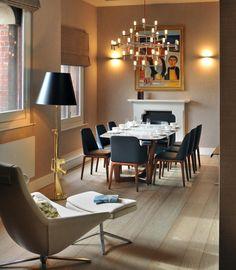 St Pancras Chambers by TG Studio