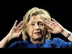 Hillary Admits She's Brain Damaged! » Alex Jones' Infowars: There's a war on for…
