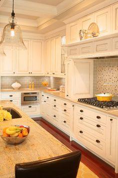 Charleston Home Renovation - traditional - Kitchen - Charleston - Swallowtail Architecture