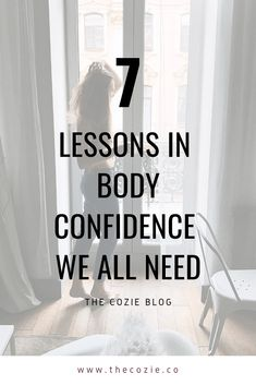 Body confidence is toted around as this mythical, magical secret that some people have and others don't. I'll tell you the secret to being body confident. Self Confidence Tips, Body Confidence, Coaching, Wife Quotes, Friend Quotes, Quotes Quotes, Best Friendship Quotes, Look Good Feel Good, Self Acceptance