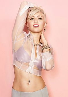 Miley Cyrus: No matter what, Shes always beautiful