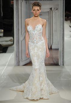Pnina Tornai Wedding Dresses   Amazing Pnina Tornai Wedding Dresses with Sale Price