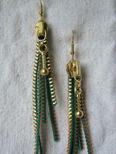 Изображение пина Zipper Bracelet, Zipper Jewelry, Fabric Jewelry, Leather Jewelry, Jewlery, Recycled Jewelry, Handmade Jewelry, Zipper Flowers, Zipper Crafts
