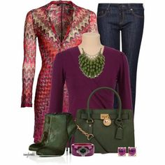 Love love love the jacket. DYT Type 3. Find out more about Dressing Your Truth at hollyjtt.dressingyourtruth.com
