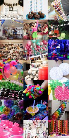 PARTY ON, BABY!    por Ana Lia | Poderosa de rosa       - http://modatrade.com.br/party-on-baby
