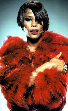 She will remain a living legend...because her music will live in our hearts...