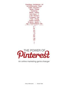 Blue Archer: Pittsburgh Web Design, Development & Marketing: Taking Special Interest in SEO for Pinterest