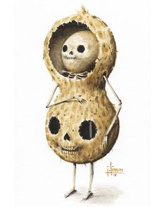 "2,512 Likes, 44 Comments - Jason Limon (@jasonlimon) on Instagram: ""Peanut #bonebanquet"""