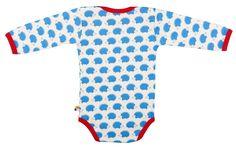 Loud + Proud Unisex - Baby Body: Amazon.de: Bekleidung