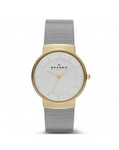 SKAGEN SKW2076 Zegarek z Dożywotnią Gwarancją