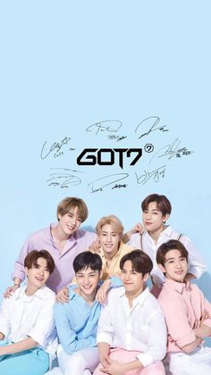 is my life ❤️ Yugyeom, Youngjae, Jyp Got7, Got7 Meme, Got7 Jinyoung, Got7 Jb, Girls Girls Girls, Got 7 Wallpaper, Got7 Fanart