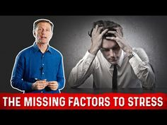 Nutritional Deficiencies That Cause Stress