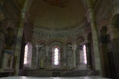 église de Rouy