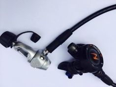 Condition used, sold as picture for item with all scuba gear have checked and serviced by a professional before use. Scuba Gear, Scuba Diving, Lunges, Headset, Aqua, Diving Equipment, Diving, Headphones