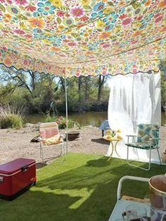 Custom Campers, Retro Campers, Happy Campers, Vintage Campers, Vintage Motorhome, Vintage Caravans, Camper Interior, Diy Camper, Camper Ideas