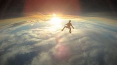 Experience Human Flight by InfinityList. Experience Freedom is in the running for the Vimeo Awards!