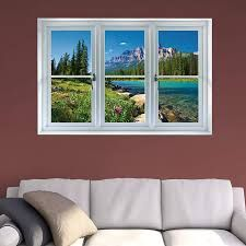 Image result for how to make faux windows