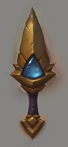 OCrankie: Dagger