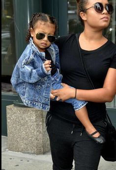 Be like North West and go out with the Nanny!Email us on nanniesonamission@gmail.com