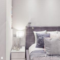 sypialnia - zdjęcie od Doriz Pragmatic Design - Sypialnia - Styl Nowoczesny - Doriz Pragmatic Design
