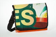 Messenger Bagy: ES #messengerbag