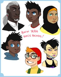 Not hard to guess who's who eh? Okay so these were like super duper fun, also proved to me i'm terrible at drawing thin dreads or twists but i tried my darnedest! (and i must admit lil Dani is my fav Still got like a second page with Jack, Maddie, Jazz and ghost form Vlad and Danny, that i'll finish some other time @w@ back to commission work! almost done~ (also sams wearing one of those cold masks, it's got a lil skull on it, she's just pulled it down a lil)