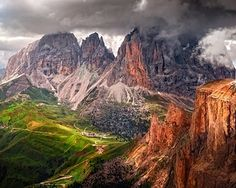 Скачать обои италия, провинция, южный тироль, раздел пейзажи в разрешении 1280x1024