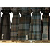 OUTLANDER The Series Official Kilts and Tartan Products