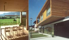 Becker Architekten | winklmeier