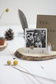 Photo Frame - Photography Tips You Should Know About Diy Foto, Deco Table, Diy Interior, Decoration Table, Diy Room Decor, Diy Gifts, Diy And Crafts, Sweet Home, Diy Projects