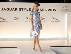 Best Dressed Lady, Mary Behan Nice Dresses, Summer Dresses, Lady Mary, Jaguar, Style, Fashion, Swag, Moda