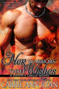 Her Warriors' Three Wishes Dante's Circle Book 2