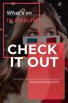 Events in Dublin, what's on in Dublin, free things to do and all top Festivals in one place. Find out what's happening, mark the calendar and ENJOY! Free Things To Do, Check It Out, Dublin, Festivals, Activities For Kids, Stuff To Do, Places To Go, Calendar, Events