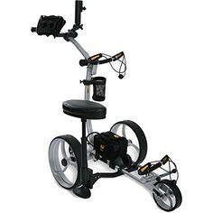544bcb69948 Best Golf Bags   BatCaddy X8R Sport Remote Control Cart w Free Accessory  Kit 20 AH