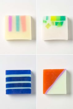 soaps by Mamoucha