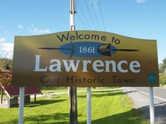 Lawrence, Otago, New Zealand www.lawrence.co.nz
